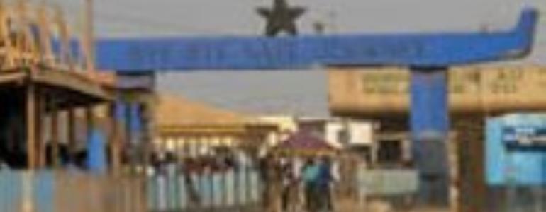 Illegal Settlements On Ghana-Togo Border A Time Bomb