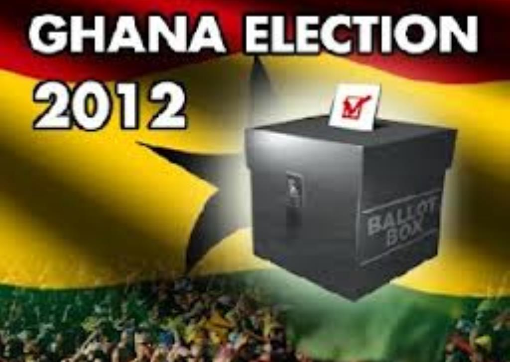 THE SMOKING GUN: The 2012 Election Fraud, Manipulations