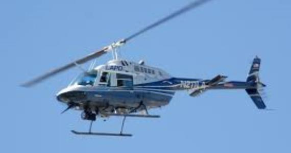 Helicopter Unit For The Police Service—A Good Call From The Charismatic Bishops Conference