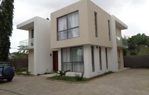 5 bedroom furnished house for rent at Roman Ridge