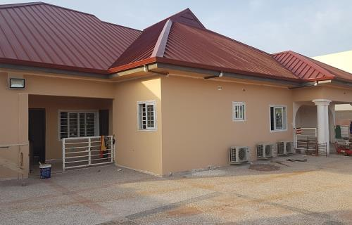 Shortlet Apartments in East Legon.