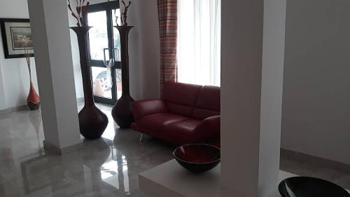 Furnished Studio apartment for rent at East Leg