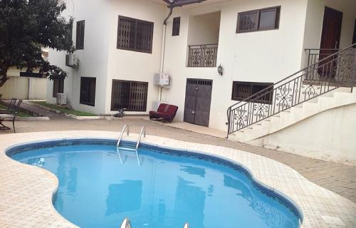 Pool House to let at East Legon