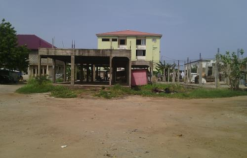 Comercial Property for sale at Tema