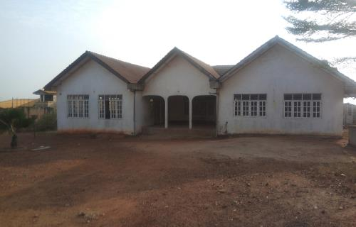3Bedrooms House for sale at Tema-Kpone