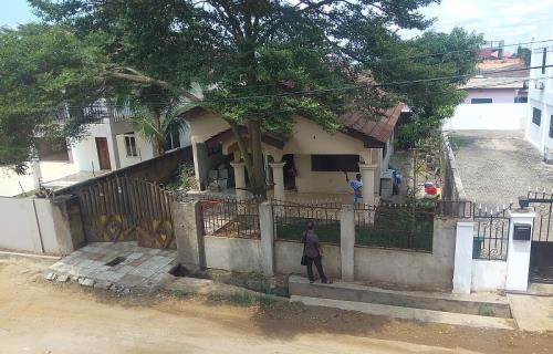 3Bedrooms House For Sale at Spintex
