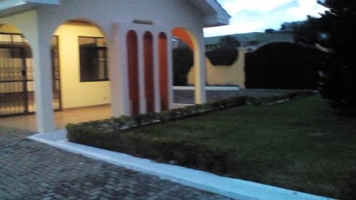7 BEDROOMS HOUSE TO LET@EAST LEGON