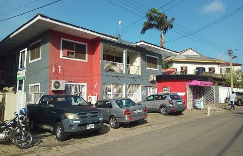 office Space for rent at Adabraka