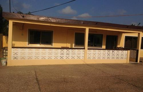 4 BEDROOM HOUSE AT ODORKOR, OFFICIAL TOWN