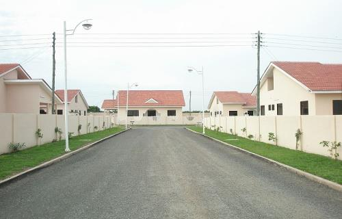 3Bedrms Houses To Let in Devtraco Estate