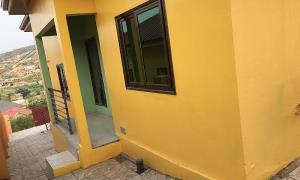 Three Bedroom House at Kwabenya for Rent