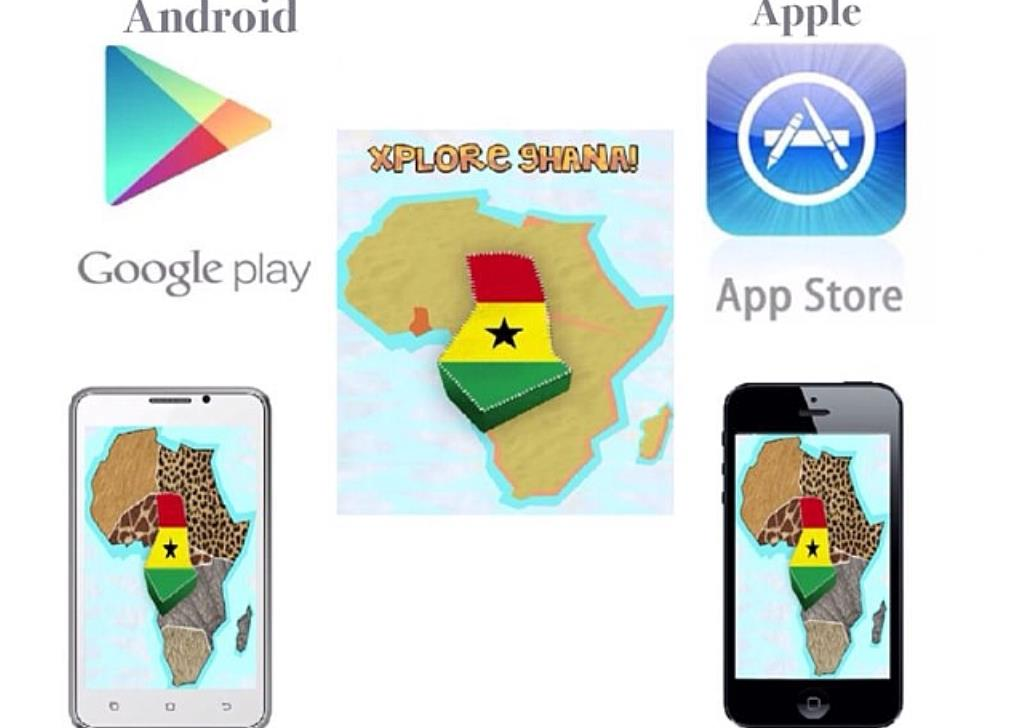 ca429c686fc GHANA s NUMBER 1 APP LAUNCHED