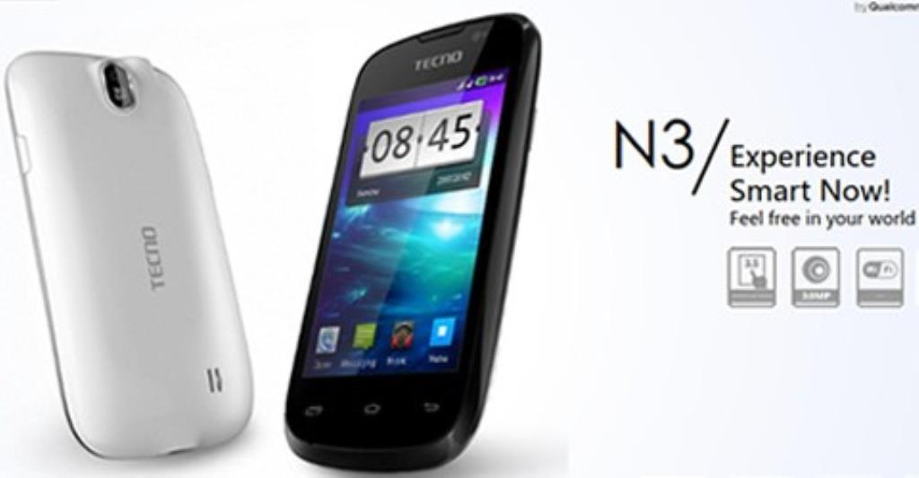 HOW TO UPDATE TECNO N3 MOBILE