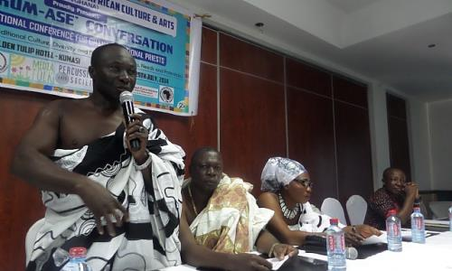 Ghana national traditional priests association send special ghana national traditional priests association send special greetings to ghana moslems m4hsunfo