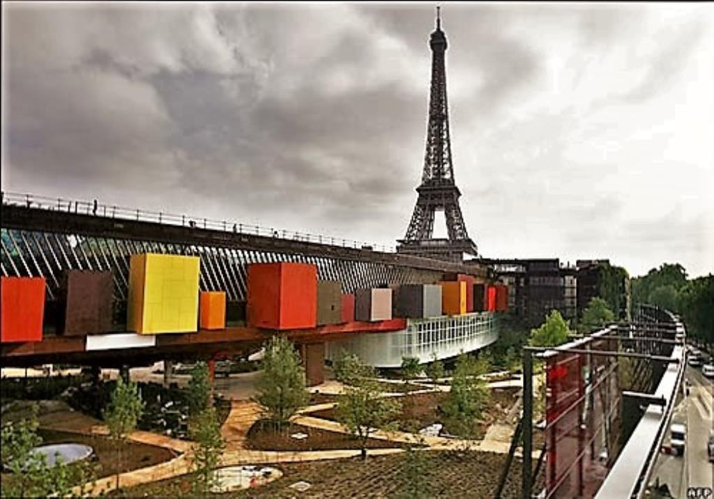 Musée Du Quai Branly Changes Name - What does this map tells us about african independence brainly