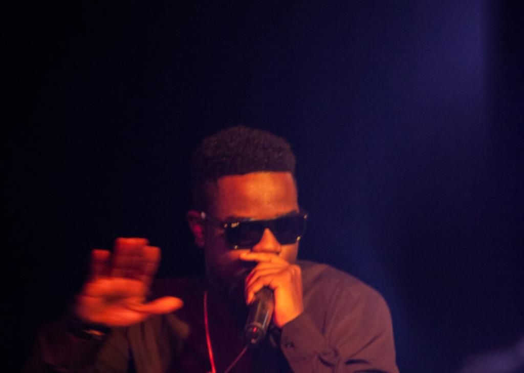 Watch Video!! Sarkodie's Performance at the South by