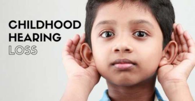 Basics about Hearing Loss in Children