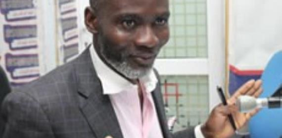 Otchere-Darko's Comment Was Right on Target This Time Around