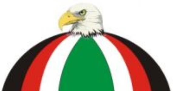 A Blend Of Impotence, Incompetence & Flatulence: NDC- 8 Strong & Reducing