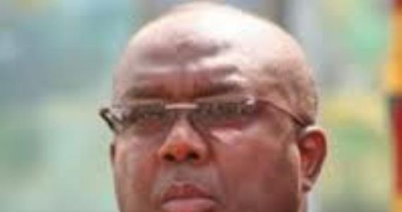 Render An Unqualified Apology To Victor Smith—Group To Koku Anyidoho