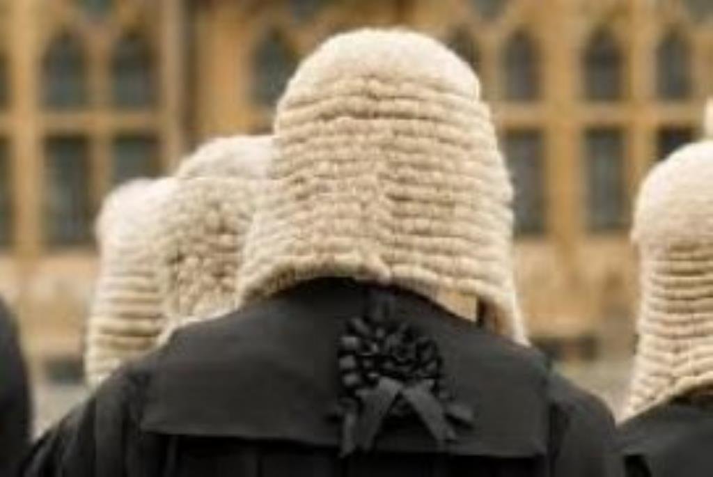 Ndc Amsterdam Commends The Supreme Court Judges