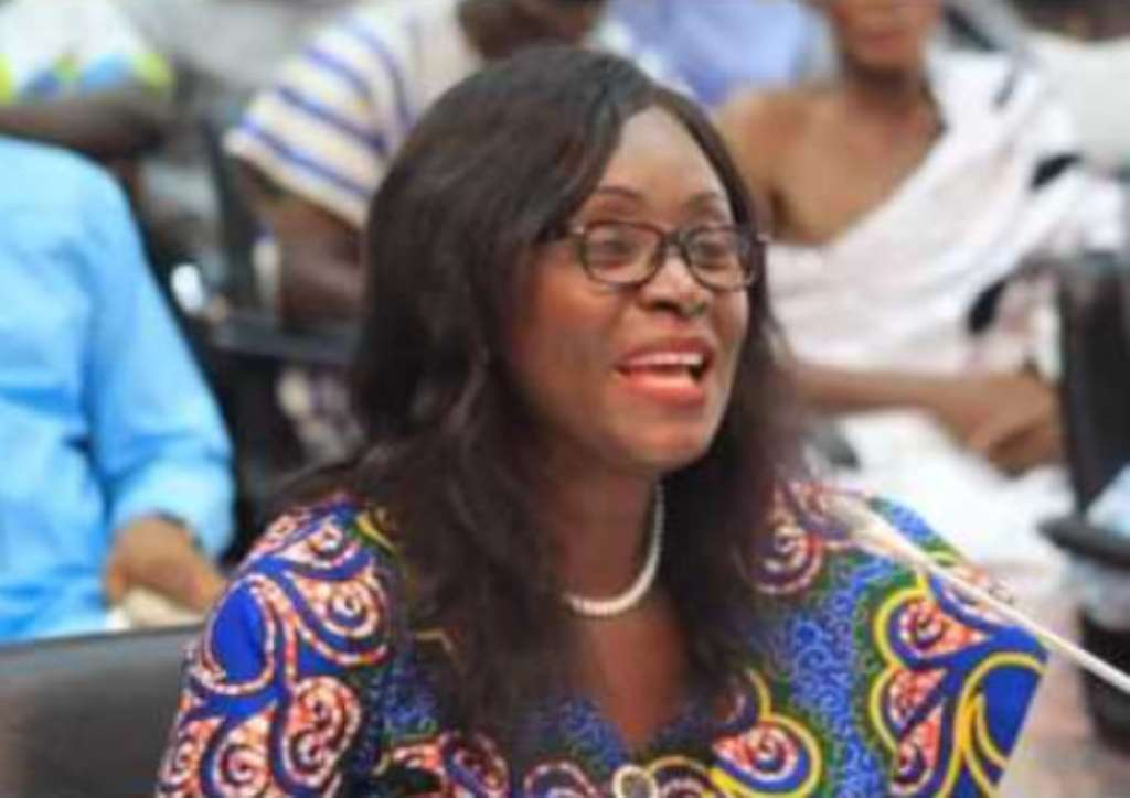 Misinterpretation Of Sexuality Education Programme Sad – Gifty Twum Ampofo
