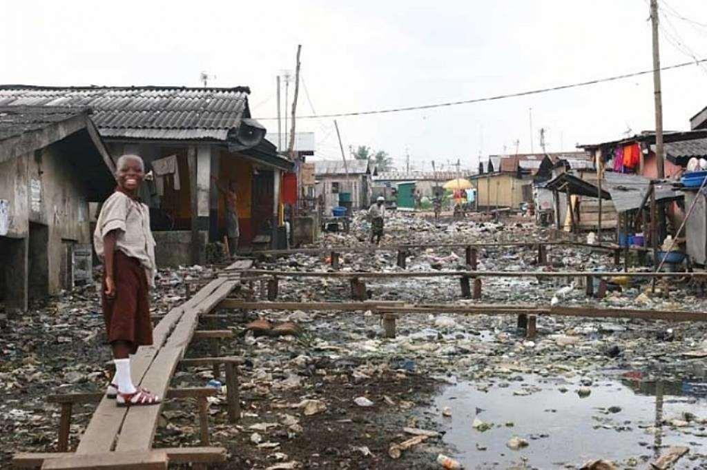 sanitation situation