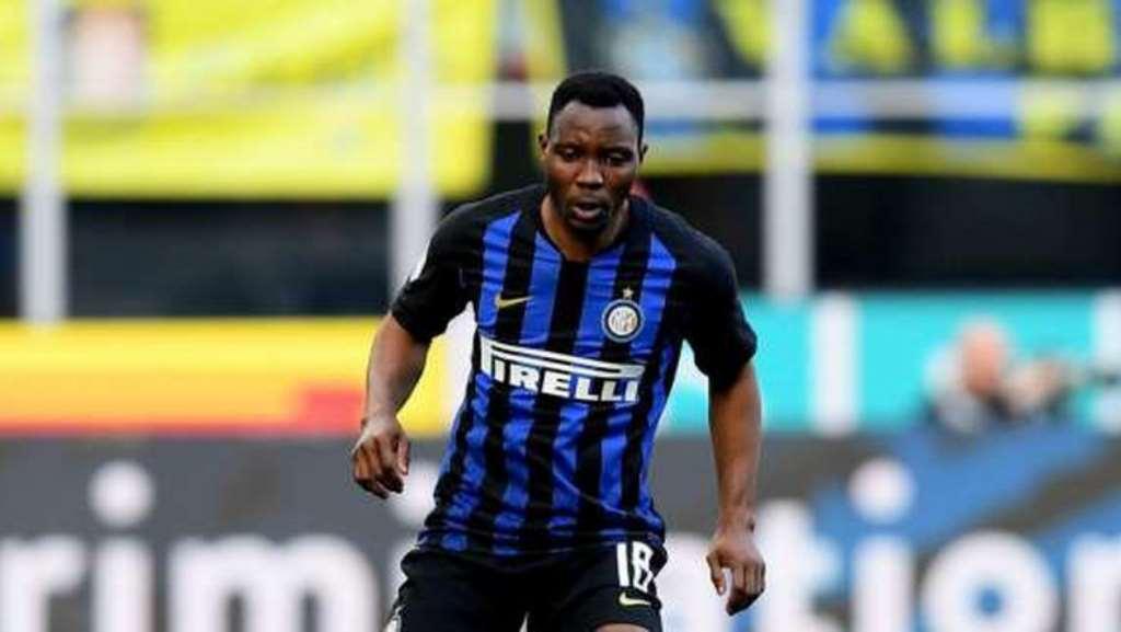 Kwadwo Asamoah Mutually Leaves Inter Milan