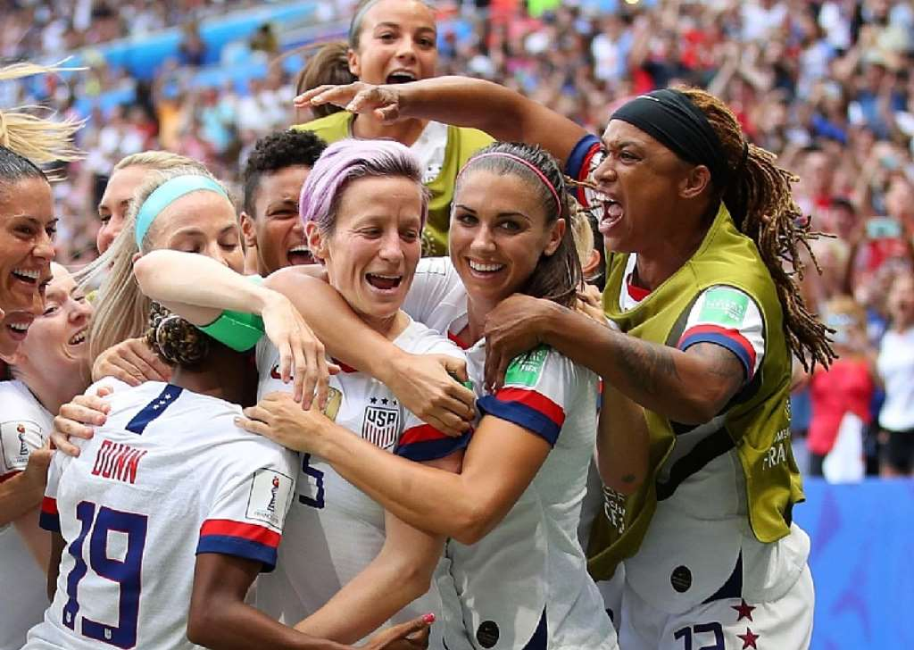 FIFA Propose Mandatory Maternity Leave For Women Players
