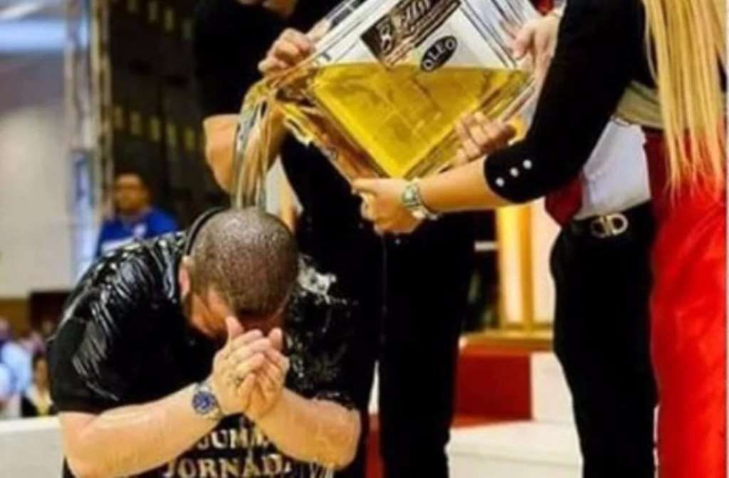 Pentecost Explains Why It Doesn't Allow Use Of Anointing Oil