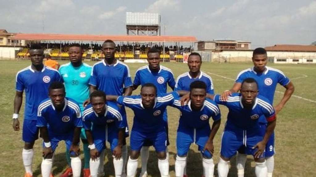 GHPL: 'Our Tactics Was Superior'- Berekum Chelsea Coach After Win ...