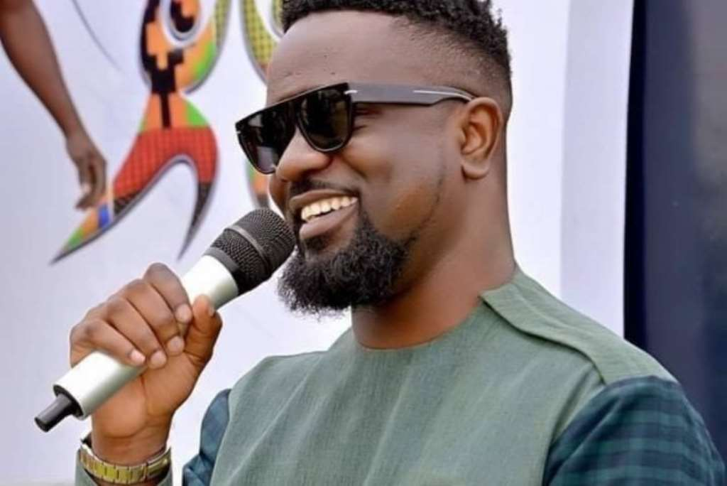 Watch] Sarkodie Drops New Video For His Song 'Feelings' ft. Maleek ...