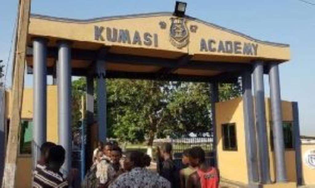 KUMACA death could be occlt
