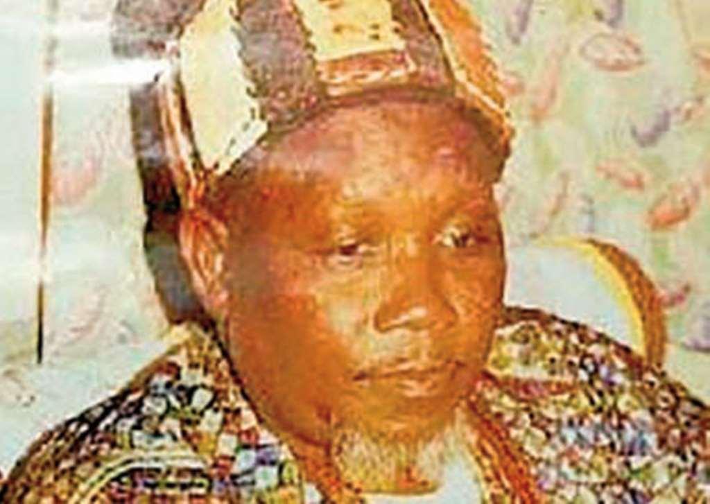 Yendi: Yaa Naa Yakubu Andani Funeral Begins Today