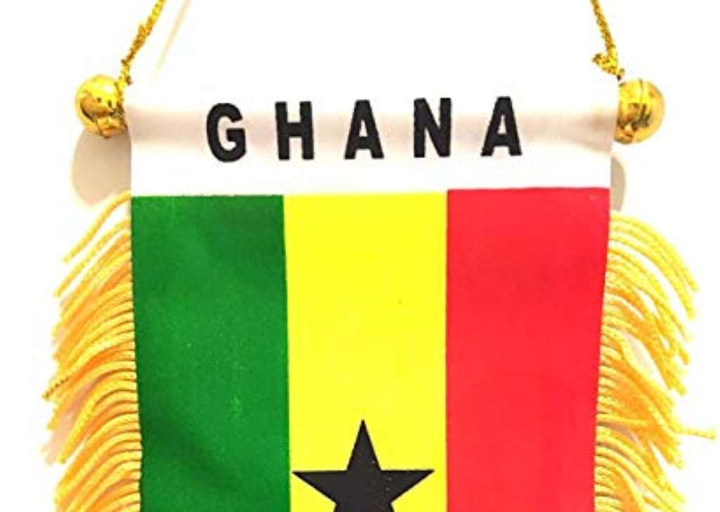 English No More Official Language In Ghana?