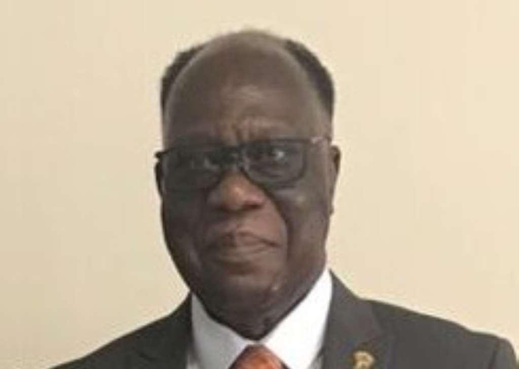Image result for General Francis Adu Amanfo Ghana's former ambassador to Liberia