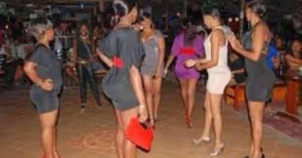 Oba of Benin and Fetishization of Nigerian Prostitution in