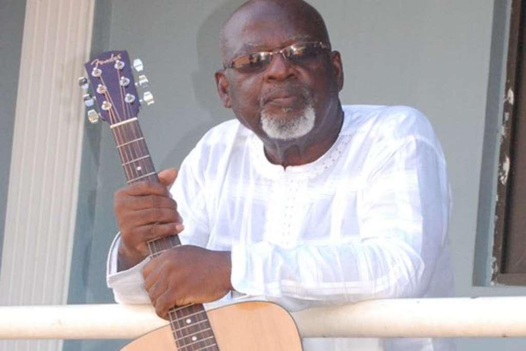 The Late C. K. Mann, 'Highlife Master', 'Osodehene': A True Ghanaian  Original.