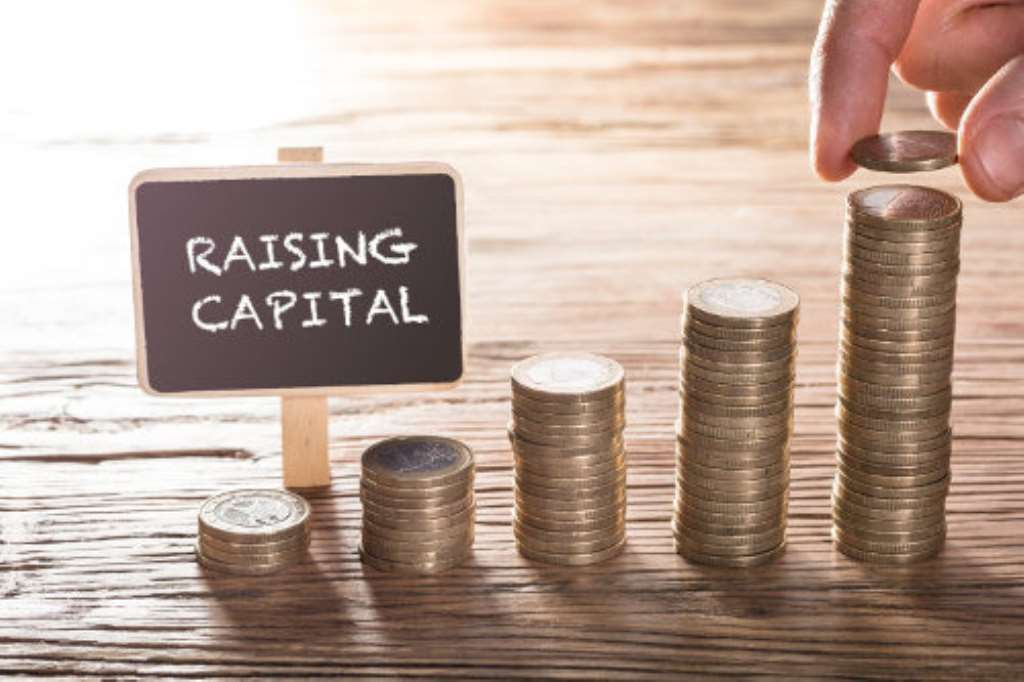 Image result for Raise Capital
