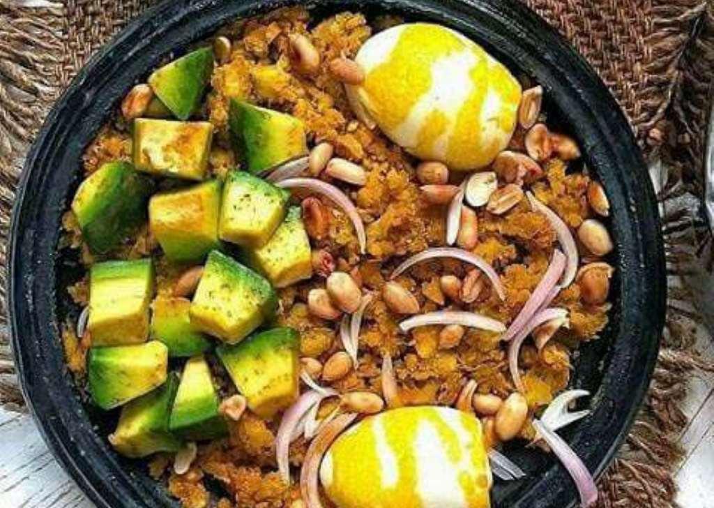 Image result for eto ghana food