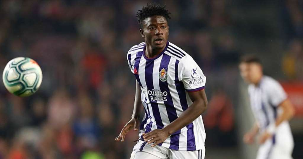 Manchester United Target Mohammed Salisu Expected To Leave Real ...