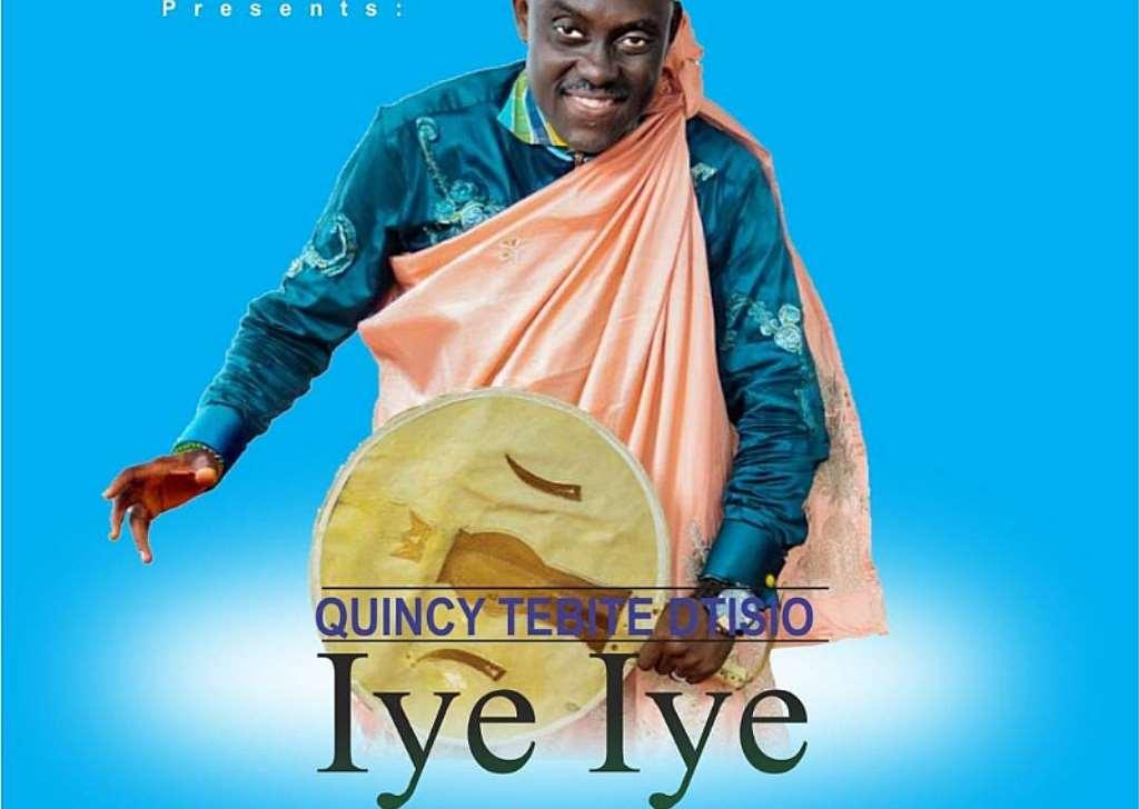 Music Premier: Quincy TD - IYE IYE