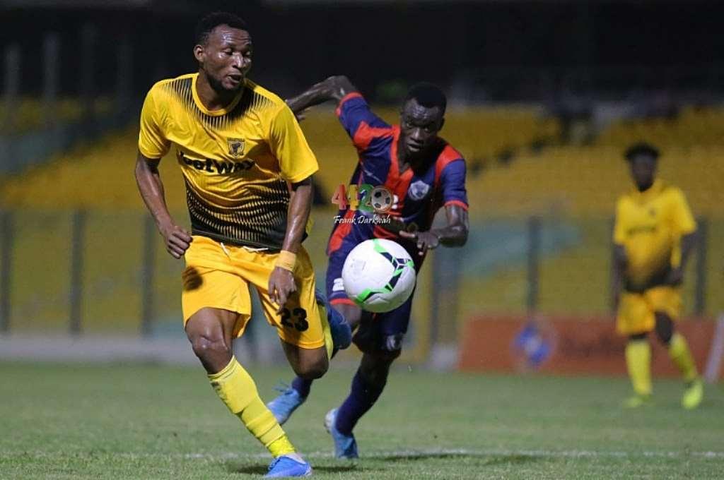 Latif Anabila Confirms Contract Renewal At Ashgold Despite Exit Reports