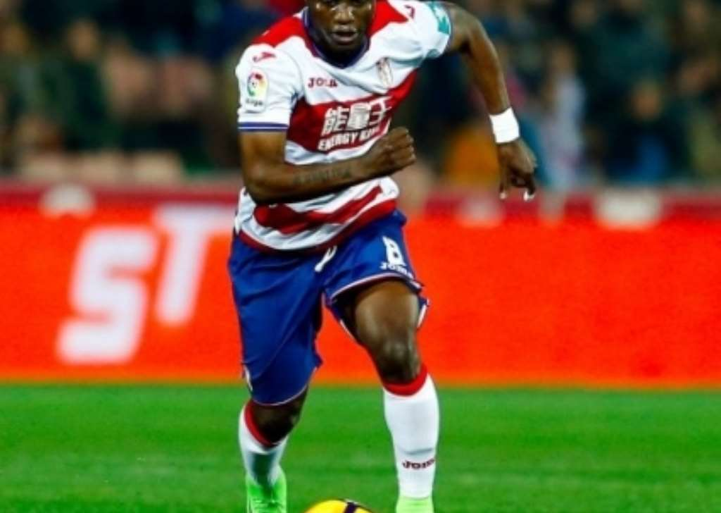 Elche President admits he thought of signing Mubarak Wakaso players as  reinforcement