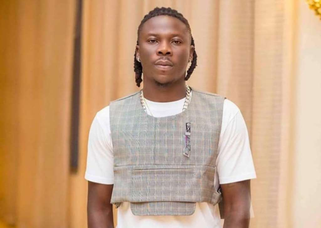 Nigerians Attack Stonebwoy For Saying Nigerian Artistes 'Blowing ...