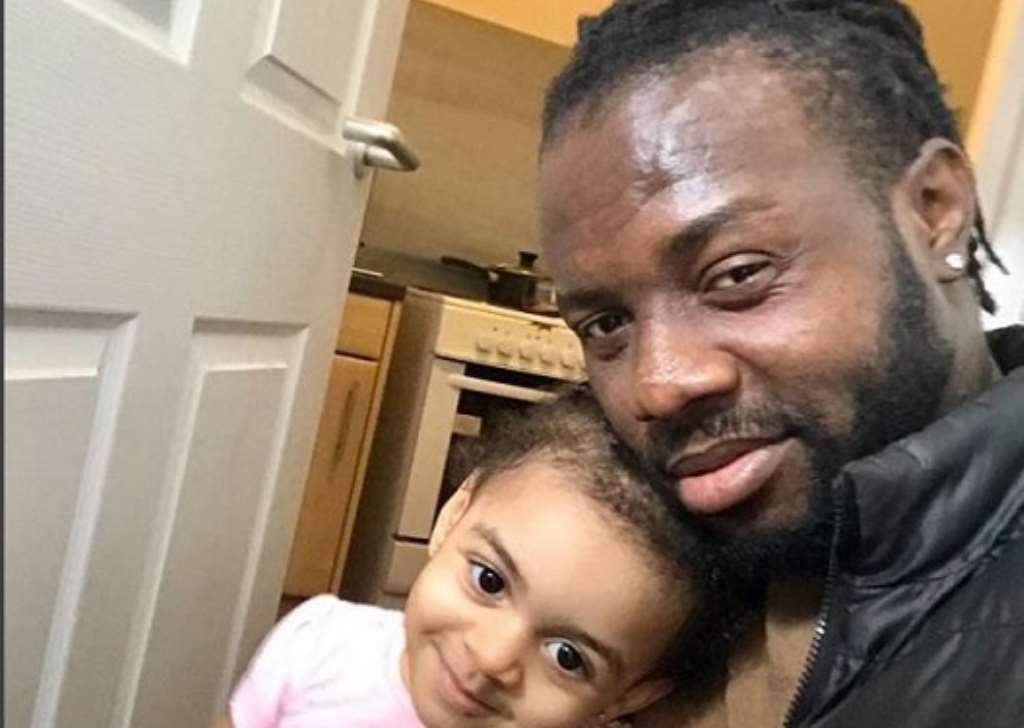 Singer, Duncan Mighty Rewards 2year Old British Nigerian