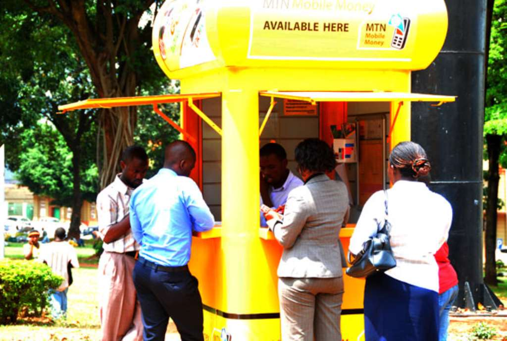 How To Become A Mobile Money Agent In Ghana