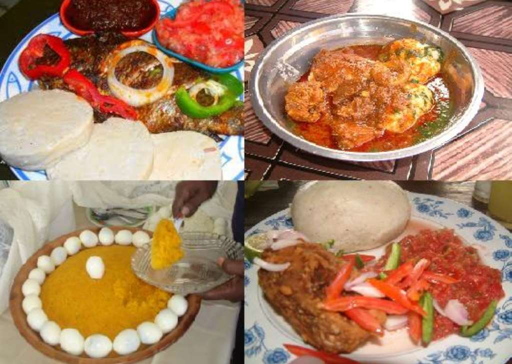 Doctor Reveals Ghanaian Local Foods Are Healthy And Life Sustaining