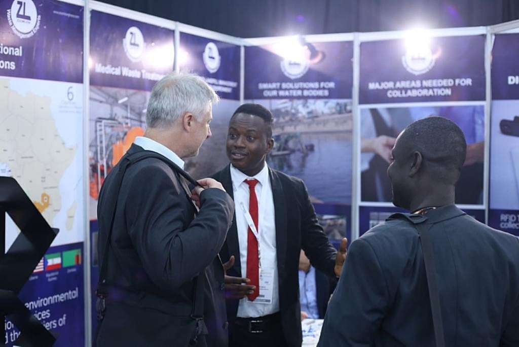 IFAT Expo: Zoomlion Group Showcases Smart Integrated Waste