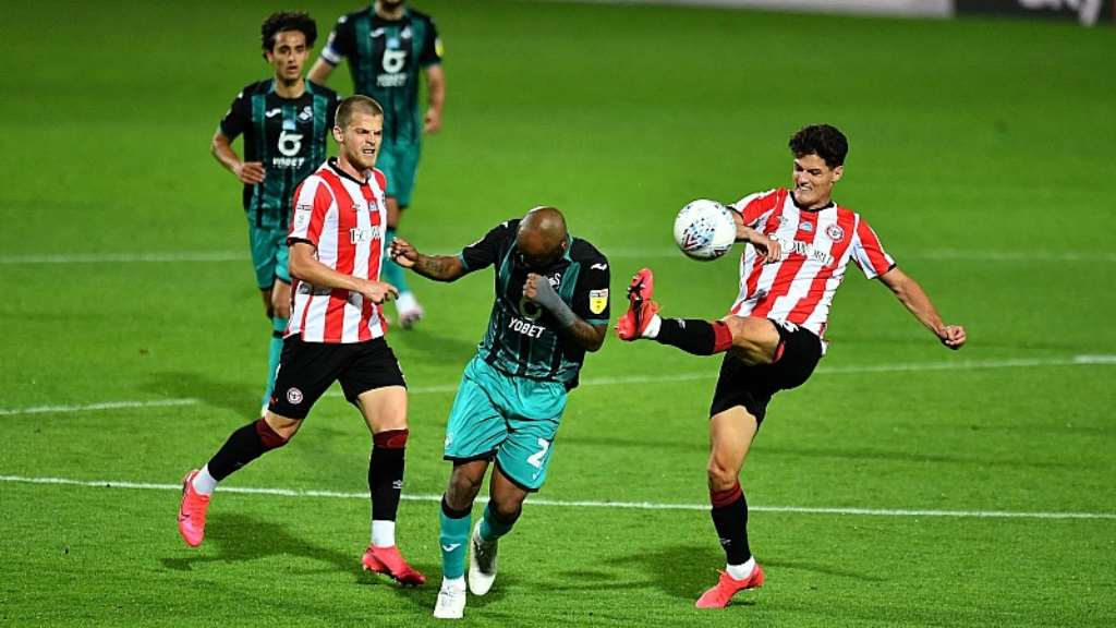 Championship Playoffs: End Of The Road For Ayew's Swansea After ...